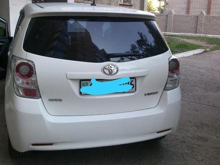 Toyota Verso 2012 года за 6 300 000 тг. в Семей – фото 2