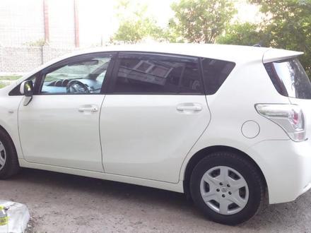 Toyota Verso 2012 года за 6 300 000 тг. в Семей – фото 4