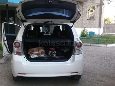 Toyota Verso 2012 года за 6 300 000 тг. в Семей – фото 5