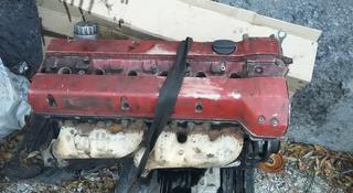 Двигатель гибрид 3.2 за 180 000 тг. в Караганда