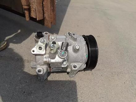 Контрактный компрессор кондиционера на двигатель 2GR-V3.5 ЛЕКСУС ES3 в Алматы