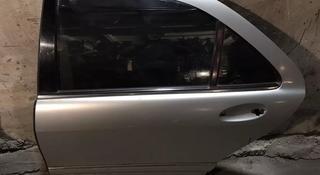 Дверь задняя левая лонг за 15 000 тг. в Караганда