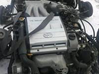 Двигатель и акпп лексус es 300 за 18 000 тг. в Алматы
