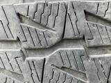 Шины на крузак, прадо, в хорошем состоянии, без порезов и шишек за 80 000 тг. в Алматы – фото 2