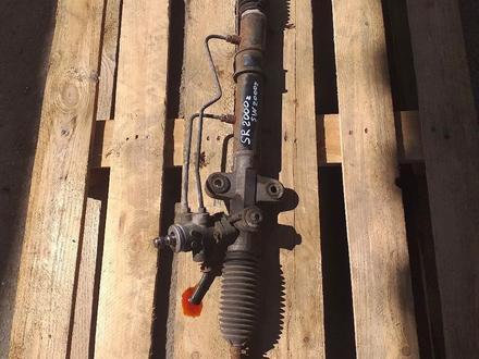 Рулевая рейка митсубиси спэйс Рунер 2000год за 444 444 тг. в Костанай – фото 2