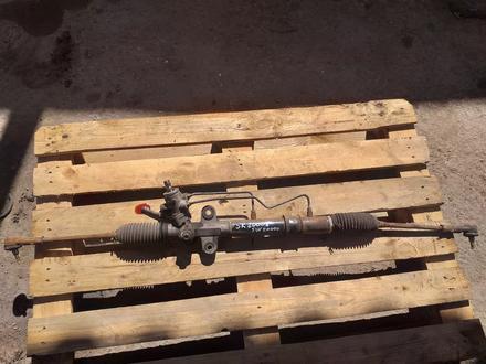 Рулевая рейка митсубиси спэйс Рунер 2000год за 444 444 тг. в Костанай – фото 3
