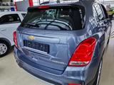 Chevrolet Tracker 2020 года за 7 790 000 тг. в Костанай – фото 3