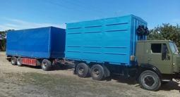 КамАЗ 1986 года за 5 500 000 тг. в Семей