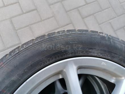 R17 Toyota тойота диски с резиной! за 138 750 тг. в Алматы – фото 5