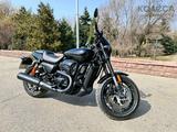 Harley-Davidson  STREET ROD 750 2018 года за 3 450 000 тг. в Алматы