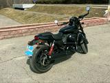 Harley-Davidson  STREET ROD 750 2018 года за 3 450 000 тг. в Алматы – фото 4