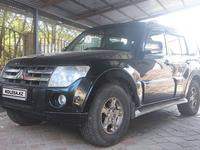 Mitsubishi Pajero 2007 года за 8 000 000 тг. в Алматы