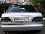 Mercedes-Benz E 240 1997 года за 2 450 000 тг. в Нур-Султан (Астана) – фото 4