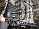 Контрактный двигатель из Японии 3MZ на Тойота за 580 000 тг. в Алматы