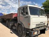 КамАЗ  54115 2006 года за 5 500 000 тг. в Нур-Султан (Астана)