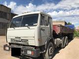 КамАЗ  54115 2006 года за 5 500 000 тг. в Нур-Султан (Астана) – фото 3