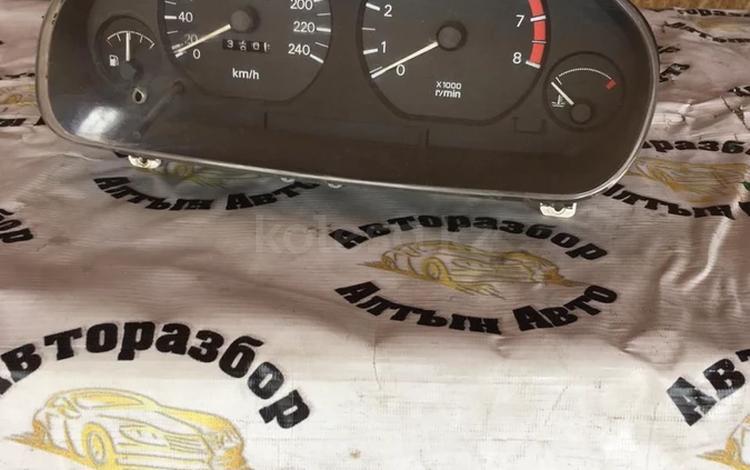 Привозная панель приборов на Каризму Митсубиси за 10 000 тг. в Нур-Султан (Астана)