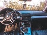 BMW 523 1997 года за 4 500 000 тг. в Алматы