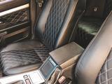 BMW 523 1997 года за 4 500 000 тг. в Алматы – фото 5