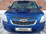 Chevrolet Cobalt 2014 года за 2 900 000 тг. в Нур-Султан (Астана)
