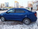 Chevrolet Cobalt 2014 года за 2 900 000 тг. в Нур-Султан (Астана) – фото 4