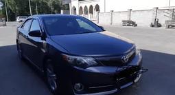 Toyota Camry 2014 года за 6 900 000 тг. в Алматы