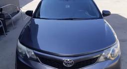 Toyota Camry 2014 года за 6 900 000 тг. в Алматы – фото 2