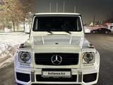 Mercedes-Benz G 63 AMG 2013 года за 36 000 000 тг. в Шымкент