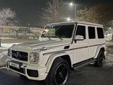 Mercedes-Benz G 63 AMG 2013 года за 36 000 000 тг. в Шымкент – фото 2