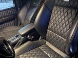Mercedes-Benz G 63 AMG 2013 года за 36 000 000 тг. в Шымкент – фото 5