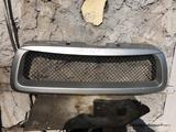 Решетка радиатора на Subaru Forester 2003 г, тюнинг б/у за 35 000 тг. в Алматы
