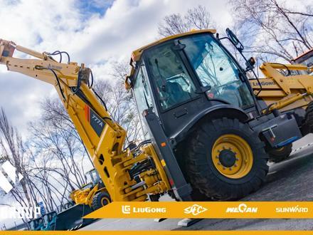 LiuGong  777A 2020 года за 25 500 000 тг. в Павлодар – фото 6