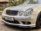 Mercedes-Benz E 55 AMG 2004 года за 10 000 000 тг. в Алматы – фото 5