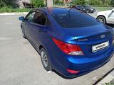 Hyundai Accent 2012 года за 3 650 000 тг. в Нур-Султан (Астана) – фото 4