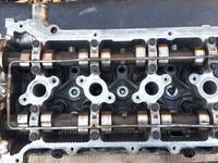 Б/у головку блока цилиндров с мотора 2TR с Прадо 120 за 374 000 тг. в Актобе