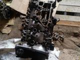 Шкода 2015 двигатель cdaa cdab привозной контрактный с гарантией за 777 тг. в Павлодар – фото 2
