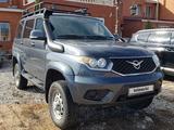 УАЗ Patriot 2017 года за 6 900 000 тг. в Нур-Султан (Астана) – фото 4