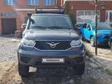 УАЗ Patriot 2017 года за 6 900 000 тг. в Нур-Султан (Астана) – фото 5