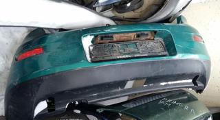 Задний бампер Mazda 323 F Coupe за 23 500 тг. в Семей