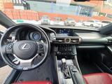 Lexus IS 250 2014 года за 11 000 000 тг. в Павлодар – фото 3
