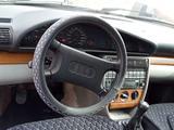 Audi 100 1992 года за 1 700 000 тг. в Нур-Султан (Астана) – фото 4