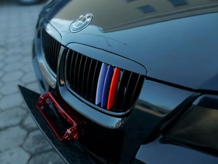 BMW 325 2008 года за 6 000 000 тг. в Нур-Султан (Астана) – фото 4