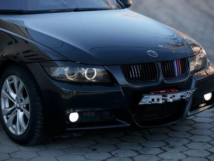 BMW 325 2008 года за 6 000 000 тг. в Нур-Султан (Астана) – фото 7