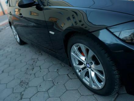 BMW 325 2008 года за 6 000 000 тг. в Нур-Султан (Астана) – фото 8
