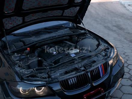 BMW 325 2008 года за 6 000 000 тг. в Нур-Султан (Астана) – фото 11