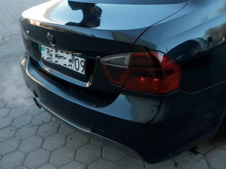 BMW 325 2008 года за 6 000 000 тг. в Нур-Султан (Астана) – фото 13