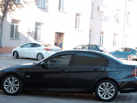 BMW 325 2008 года за 6 000 000 тг. в Нур-Султан (Астана) – фото 15