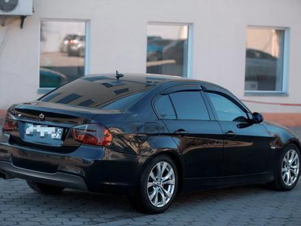 BMW 325 2008 года за 6 000 000 тг. в Нур-Султан (Астана) – фото 16