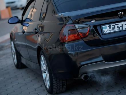 BMW 325 2008 года за 6 000 000 тг. в Нур-Султан (Астана) – фото 17