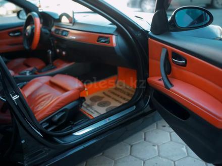 BMW 325 2008 года за 6 000 000 тг. в Нур-Султан (Астана) – фото 25